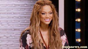 Tyra Banks Profile, Age, Family, Husband, Affairs, Wiki ...