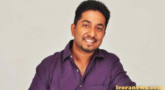 Vineeth Sreenivasan