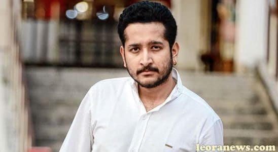 Parambrata Chatterjee