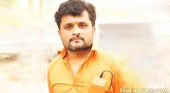 Akhilesh Kumar Upadhyay